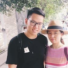 Perfil de usuario de Zhaoqi