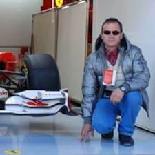 Profilo utente di Ignazio Gabriele