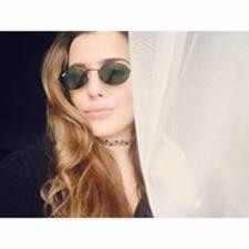 Tevzadze - Uživatelský profil
