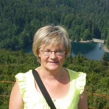Marie-Claire felhasználói profilja