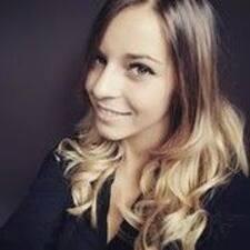 Profil utilisateur de Megane