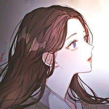 Nutzerprofil von 蓉