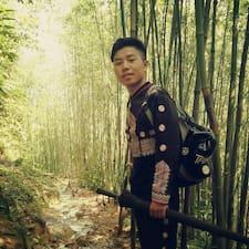 Profil korisnika Khai