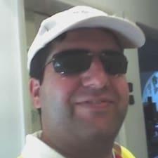 Profil utilisateur de Ανδρεασ