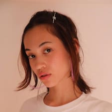吉子 User Profile