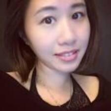 Profil utilisateur de 晓虹