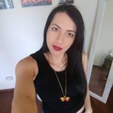 Gebruikersprofiel Marisol
