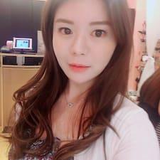 Nutzerprofil von Jinah