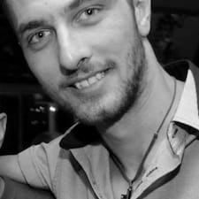 Profil utilisateur de Κωνσταντινος