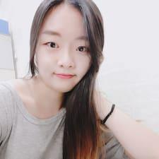 Профиль пользователя Eunsong
