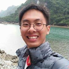 Chin User Profile