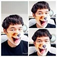 Ik-Tae - Profil Użytkownika