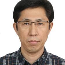 Profilo utente di 正浩