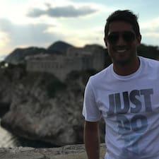 Gustavo Andres - Profil Użytkownika