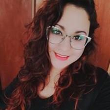 Lucero Victoria Brugerprofil
