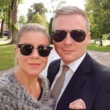 Pär & Anna - Profil Użytkownika