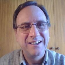 Profil Pengguna Sergio Horta