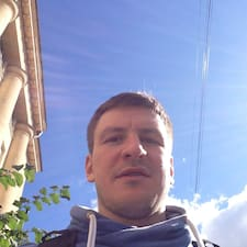 Aleksandr Kullanıcı Profili