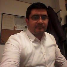 Guillermoさんのプロフィール