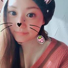 小倩 - Uživatelský profil