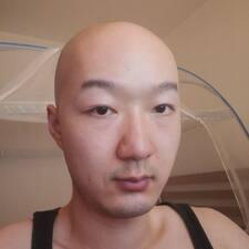 Profil utilisateur de 胜星
