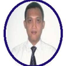 Profilo utente di Wira