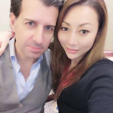 David And Tina User Profile