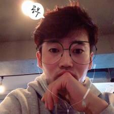 Profil korisnika Jaepil