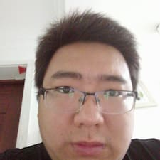 Profil korisnika 成