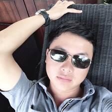 Quang Brukerprofil