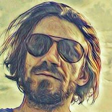 Profil utilisateur de Raimund
