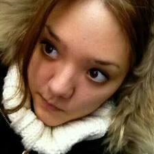Profilo utente di Viktoriia