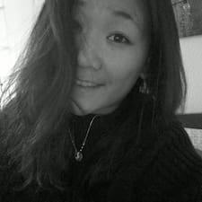 Profil utilisateur de Shi Ling