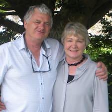 Andrew And Sue User Profile