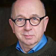 Henkilön Richard käyttäjäprofiili