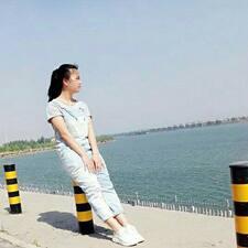 Profilo utente di 李蓉蓉