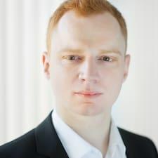 Christoph的用户个人资料