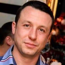 Profil korisnika Dimo