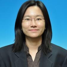Yih Miin User Profile