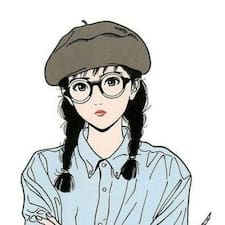 团子 User Profile
