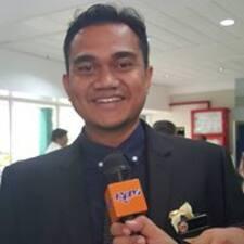 Mohd Khairul的用戶個人資料