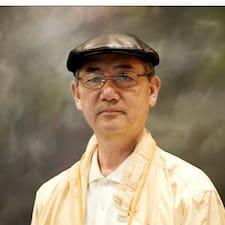 순홍 User Profile