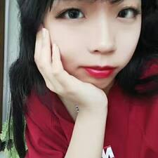 Профиль пользователя 刘艳