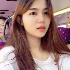 Profil utilisateur de 林静
