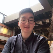 지욱 (Ji Wook) felhasználói profilja