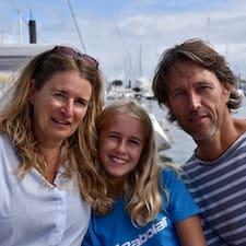 Profil utilisateur de Famille Over De Linden
