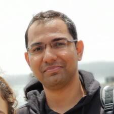 Arpit felhasználói profilja