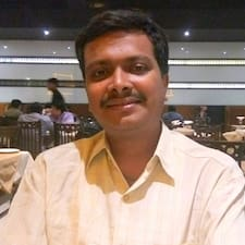 Profil korisnika Dhananjay