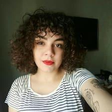 Profil utilisateur de Lari
