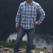 Profil utilisateur de José Hildebrando